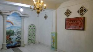 Aula Bukit Rhema