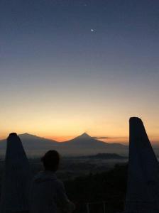 sunrise bukit rhema magelang02